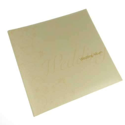 Wedding Albums & Guest Books